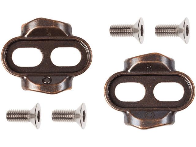 Crankbrothers Premium Easy Cleats +/- 0°
